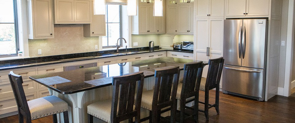 Custom Kitchens Port Elgin and Southampton