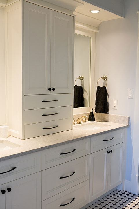 Bathroom Cabinets Saugeen Shores Ontario