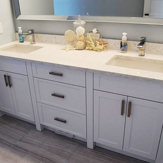 Custom Bathrooms Port Elgin