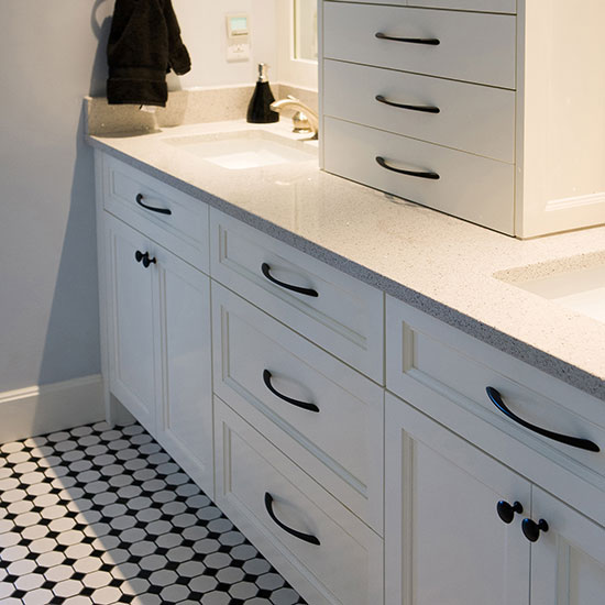 Custom Bathroom Finishes Port Elgin