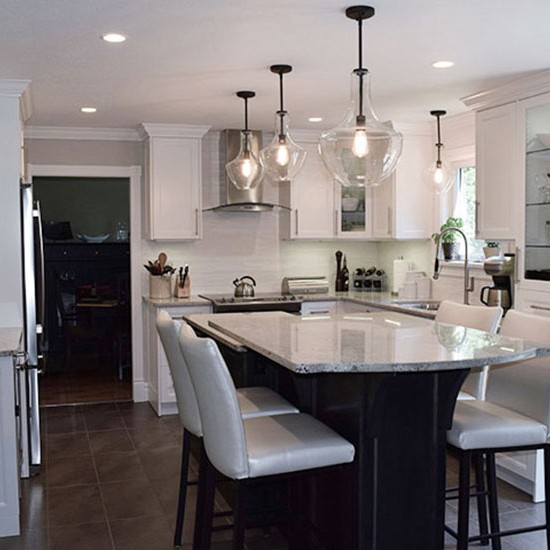 Custom Cabinets and Finishes Ontario