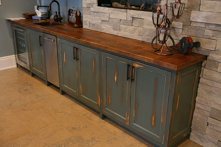 Custom Kitchen Counters Bruce County
