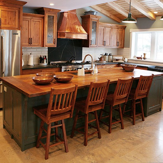 Custom Kitchen Cabinets Ontario