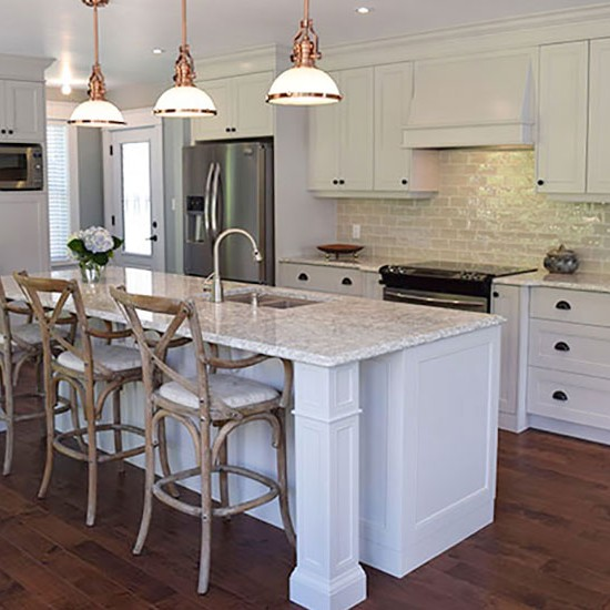 Custom Kitchens and Finishes Ontario