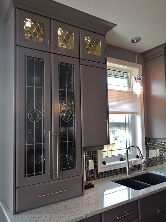 Custom Kitchens Port Elgin Bruce County