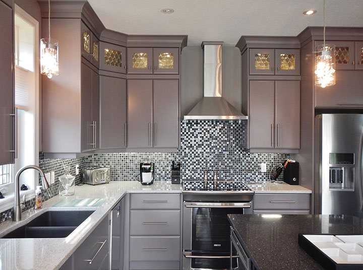 Custom Kitchens Port Elgin