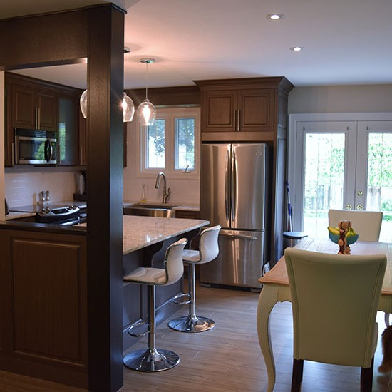 Port Elgin Custom Kitchen Renovations