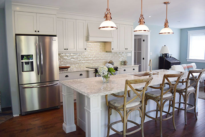 Bruce county custom cabinets custom cabinets finishes for Bruce kitchen cabinets