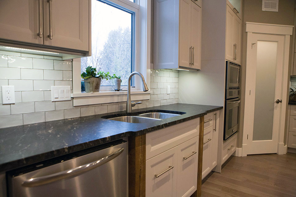 Custom Kitchen Cabinets Port Elgin Southampton