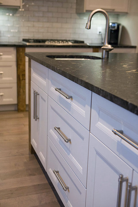 Custom Kitchens and Countertops Port Elgin