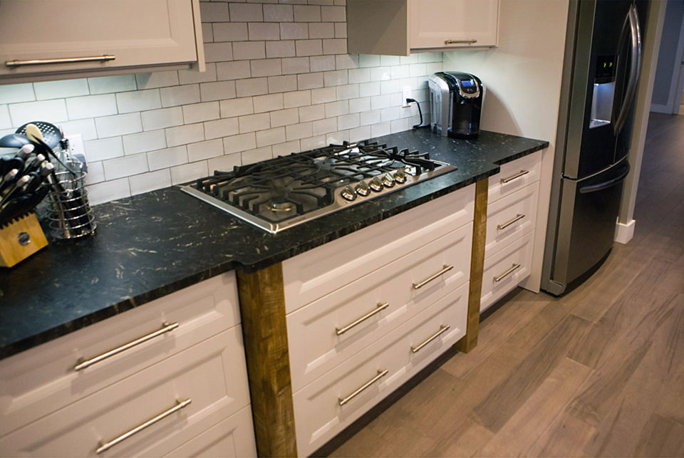 Custom Kitchens and Countertops Ontario