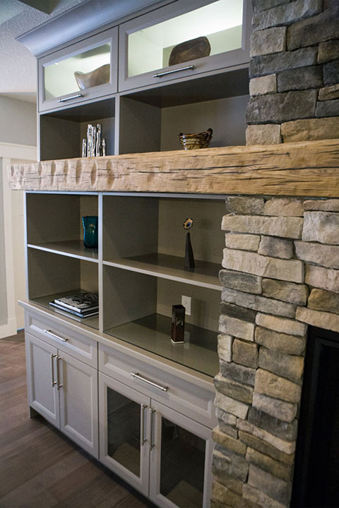 Custom Built-Ins and Shelving Port Elgin