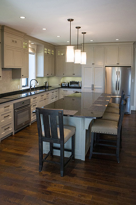 Kitchen Design Cabinets and Countertops Ontario