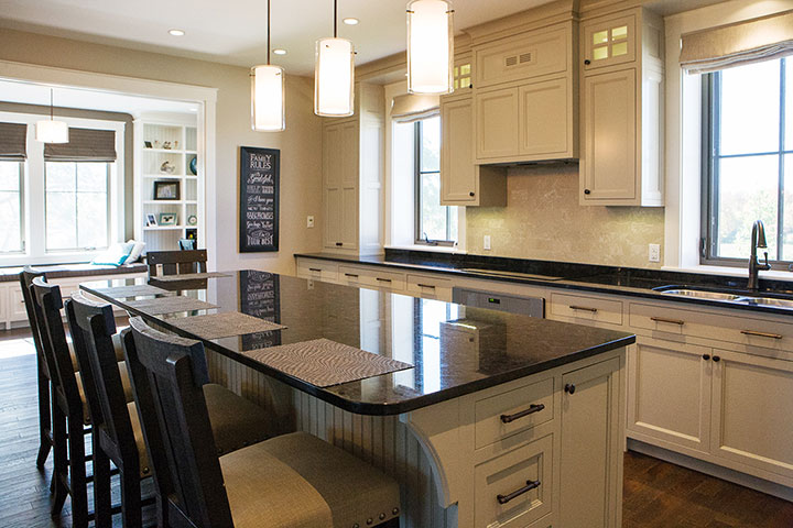 Port Elgin Custom Kitchen Cabinets
