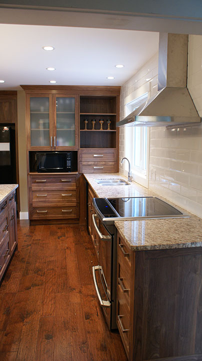 Kitchen Cabinets and Renovations Ontario
