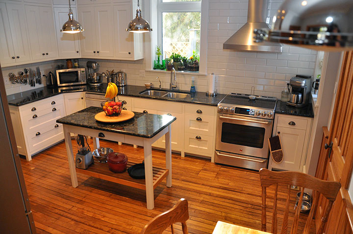Kitchen Renovations and Custom Cabinets Ontario