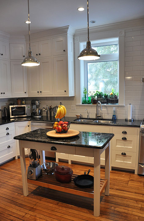 Kitchen Renovations and Design