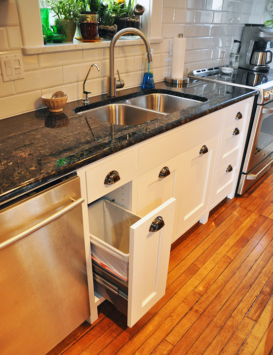 Kitchen Renovations and Custom Cabinets