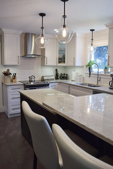 Custom Cabinets and Countertops Port elgin