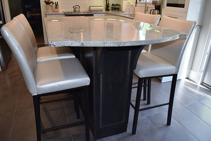 Custom Cabinetry and Countertops Port Elgin