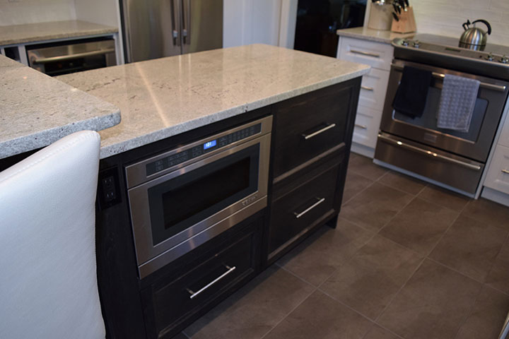 Custom Cabinetry and Countertops Ontario