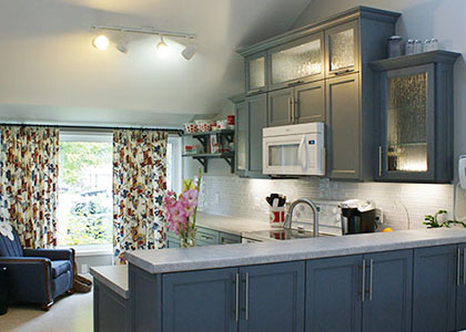 Custom Kitchen Cabinets and Renovations Ontario