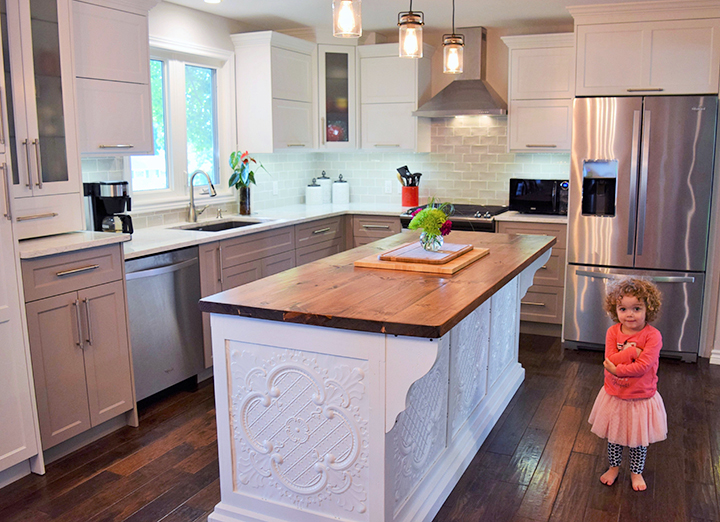 Cabinet & Kitchen Design Port Elgin
