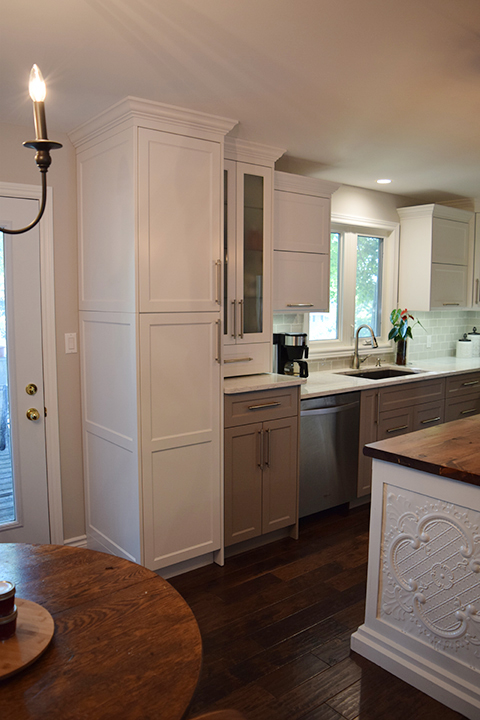 Cabinet and Kitchen Design Port Elgin