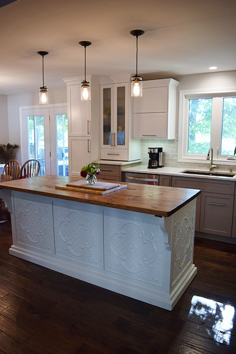Saugeen Shores Custom Kitchens & Cabinets
