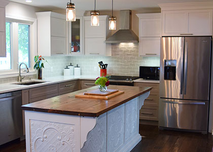 Custom Kitchen Cabinets Port Elgin Ontario