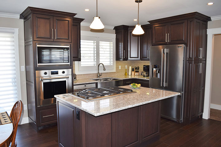 Custom Home and Kitchen Renovations Ontario