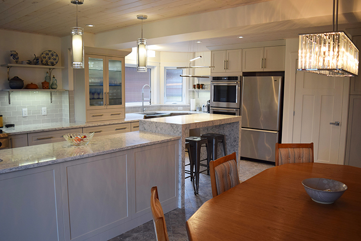 Custom Kitchen Design & Renovations Port Elgin