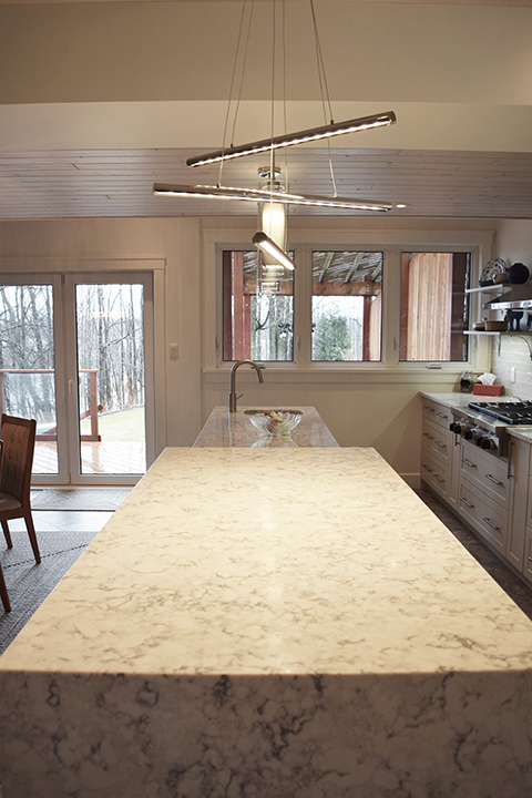 Custom Cabinets and Kitchen Design Ontario