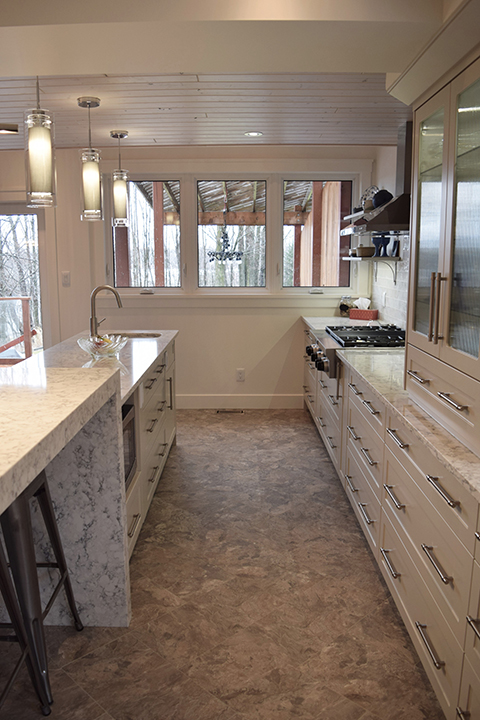 Custom Kitchen Cabinets Southampton