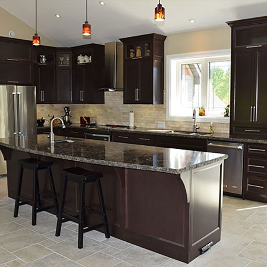 Custom Kitchen Design and Renovations Ontario