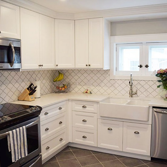 Southampton Ontario Custom Kitchen Renovations