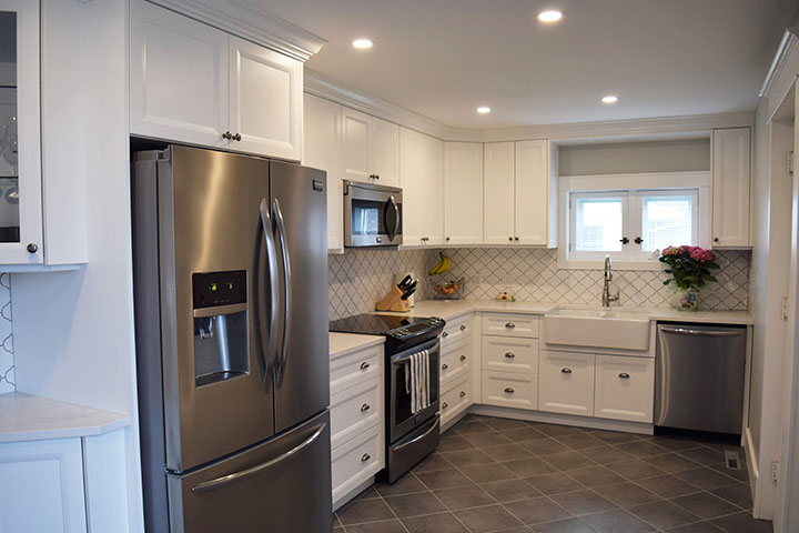 Kitchen Design And Custom Cabinets