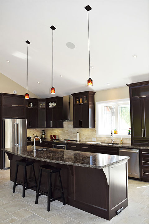 Custom Kitchen Renovations in Port Elgin Ontario