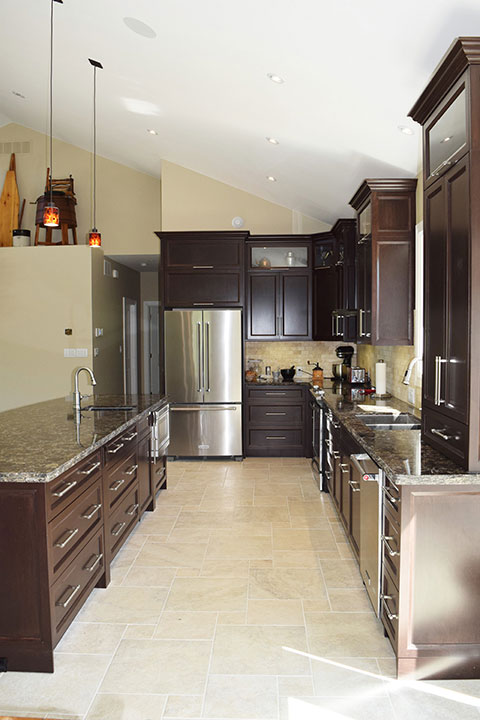 Custom Kitchen Renovations Port Elgin