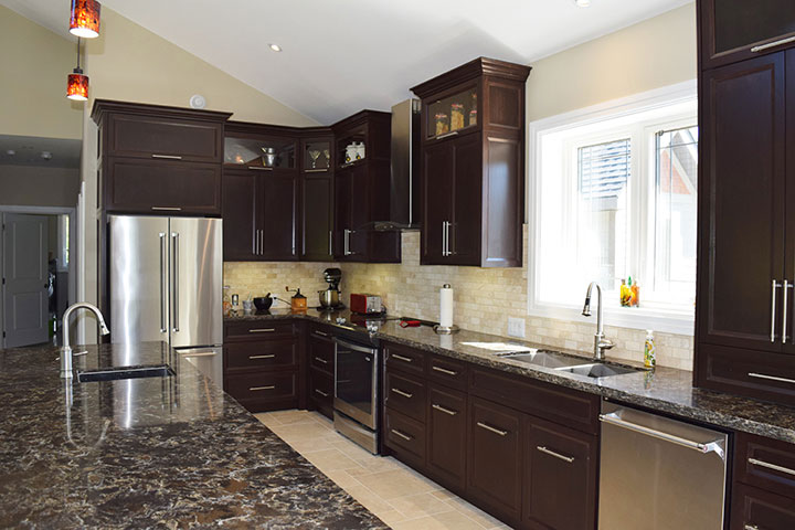 Kitchen Design and Renovations