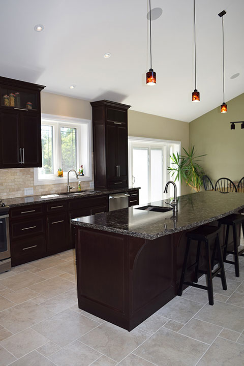 Custom Kitchen Renovations Southampton Ontario