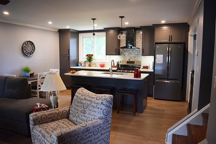 Custom Kitchens and Renovations Saugeen Shores